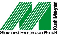 Kurt Meyer Glas- und Fensterbau GmbH